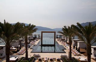 Berth booking-Montenegro