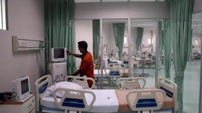 Ketentuan naik kelas perawatan & turun kelas perawatan