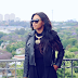 33 Year-old DJ Zinhle Finally Shows Kairo's Face!