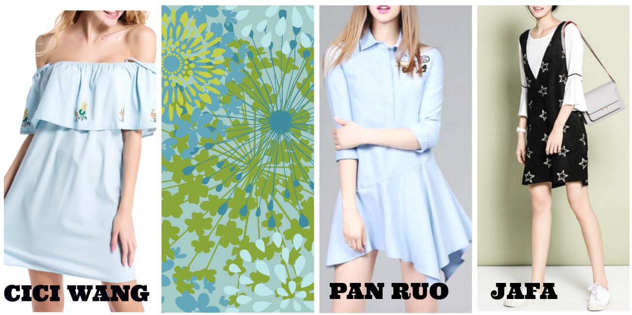 StyleWe: Go Bold, Go Bright, Go Spring!