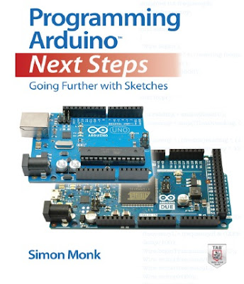 Libro de Proyectos Arduino PDF: Programming Arduino Next Steps. Going Further with Sketches