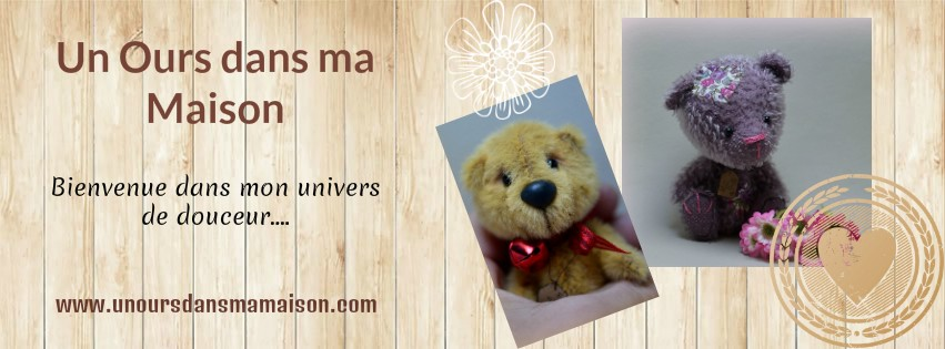 Maman Ours le blog