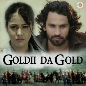Goldii Da Gold [2017] Pop