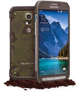 Baca Selengkapnya Untuk Harga Dan Spesifikasi Samsung S Active