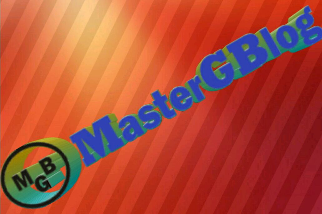 Introducing: MasterGBlog – Exclusive Tech Blog In Nigeria