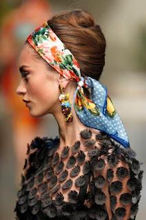 date un toque diferente al pelo complemento glamuroso