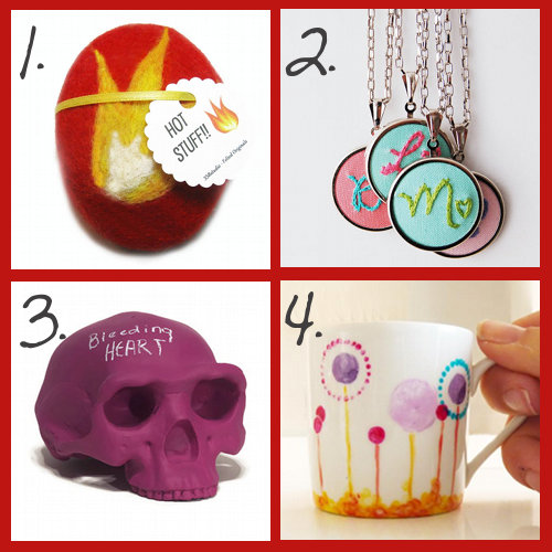 Unique Handmade Valentine S Day Gift Ideas Atypical Gifts For Creative People