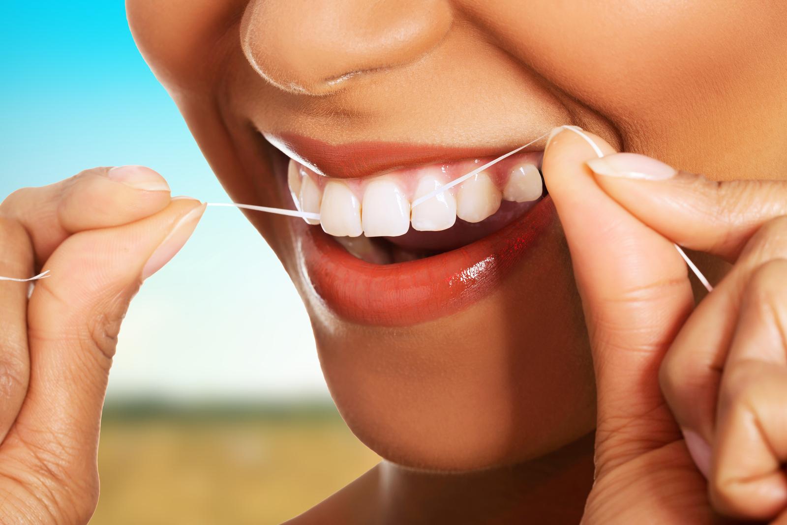 437ba1246 Fio Dental Ecológico e Vegano  Veja Quais São Eles - Pensando Ao Contrário