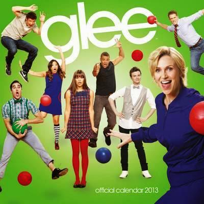 Glee Series poster