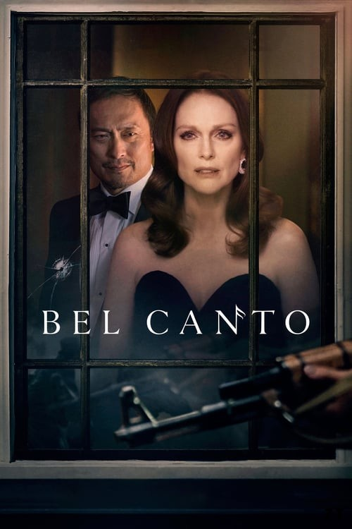 Bel Canto [HDRip] [Streaming] [Telecharger]