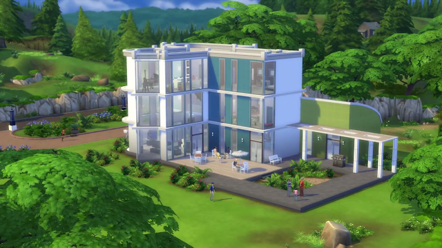The Sims 4 News Page 49