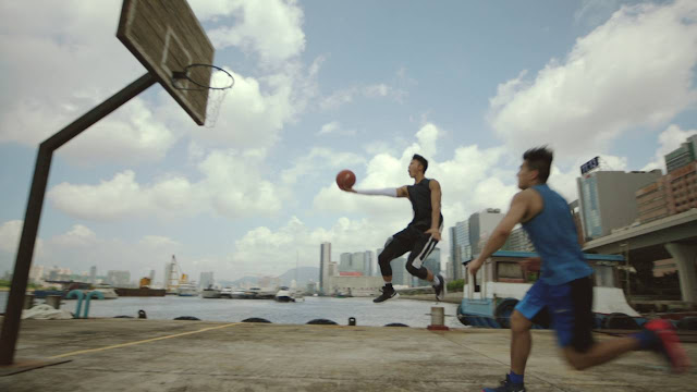 Nike rediseña su Just Do It para Asia