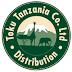 Job Opportunity at TOKU Tanzania, Graphic Designer