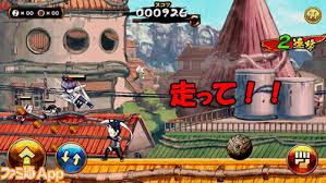 Naruto Shinobi Collection Shippuranbu v3.2.0 Mod Apk.1