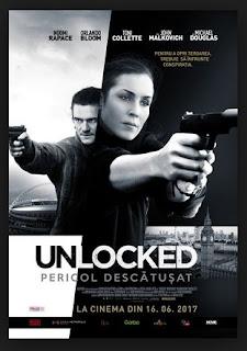 Download Film Unlocked ( 2017 ) Bluray 720p 1080p