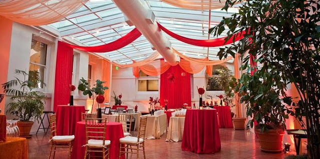 San Jose Wedding Venues dolce hayes mansion san jose