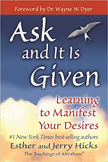 Abraham-Hicks Ask and it is Given PDF