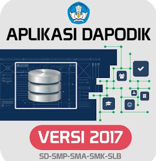 Rilis Installer Aplikasi Dapodik 2017