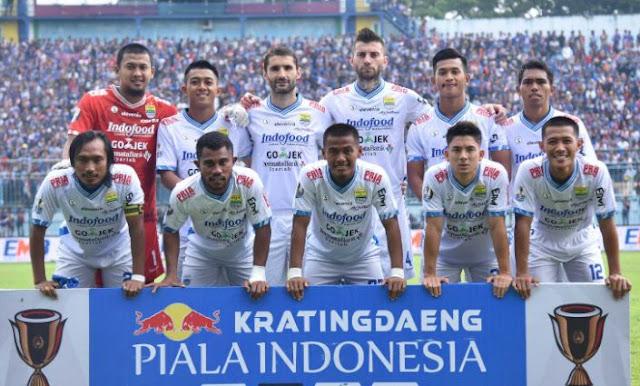 Persib Minta Maaf kepada Aremania, Bobotoh Ingatkan Insiden Kanjuran di Liga 1 2018