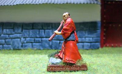 Ikame Bo vista lateral