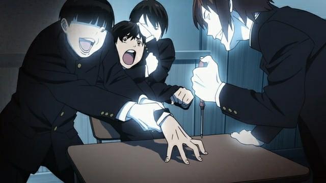 31 Rekomendasi Anime Terdapat Kasus Bully Di Dalamnya Dijamin Buat Hati Semakin Panas