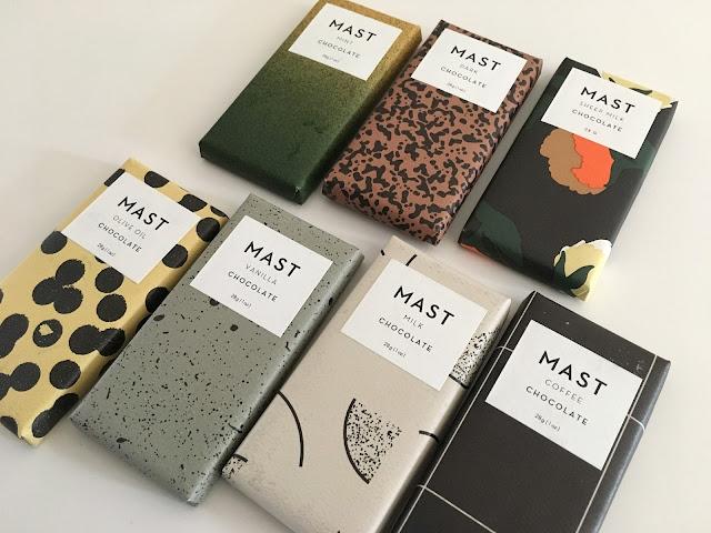 マスト・ブラザーズ・チョコレート(Mast Brothers chocolate)