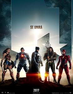 Ver Justice League (La Liga de la Justicia) (2017) online Gratis HD