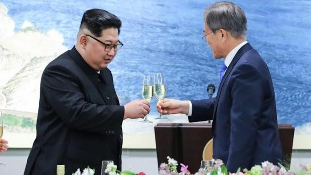 Puntos importantes del acuerdo entre Corea del Norte-Corea del Sur