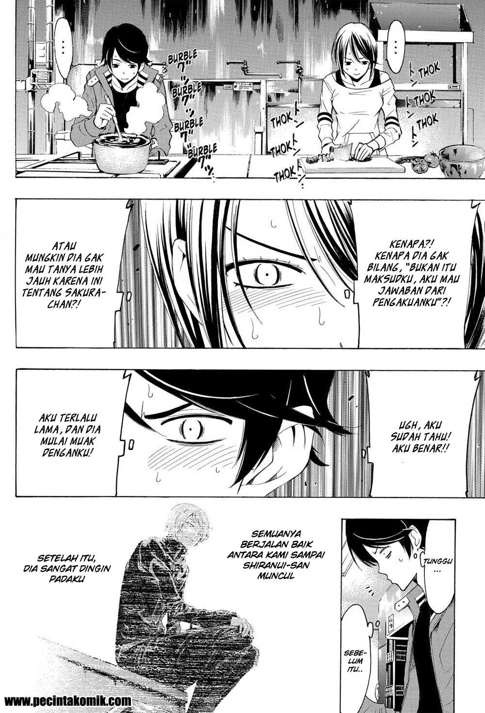 Fuuka Chapter 146-10