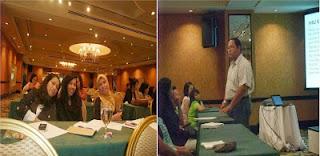 Pengembangan Ilmu Kewirausahaan untuk TKI TKW Singapura