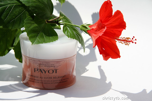 PAYOT Le Corps Gommage au Sucre Relaxant (Скраб для тела)