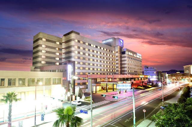 Jeju island casino - Jeju oriental hotel and casino