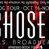 Blog Tour & Giveaway - Chosen by R.S. Broadhead