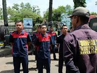 Manfaatkan PKL, Kostrad Tanamkan Bela Negara Bagi Siswa SMK
