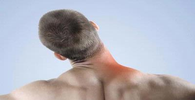 kram otot dan ketegangan otot di leher kepala dan bahu