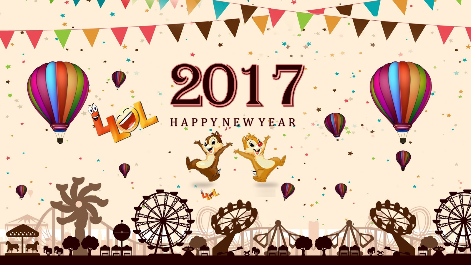 Happy New Year FB Profile Pictures 2017 | New Year 2017 Cover Photos, Timeline, Status and Wishes
