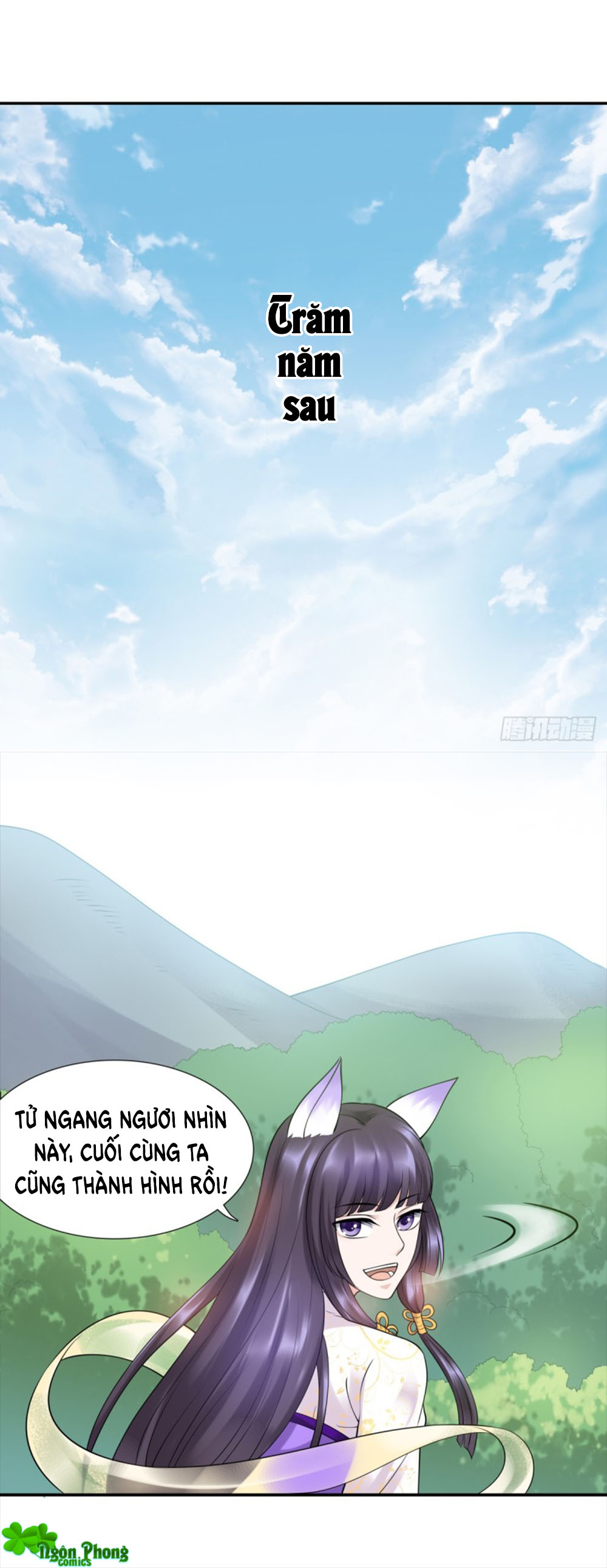 Yêu Phu! Xin Ngươi Hưu Ta Đi Mà! Chap 49 - Trang 37