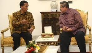 SBY Ingatkan Jokowi Indonesia Jangan Dikontrol Cina