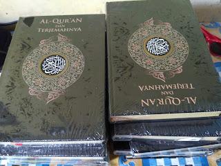 Soal UTS GENAP Al-Qur-an Hadist Kelas 6 MI
