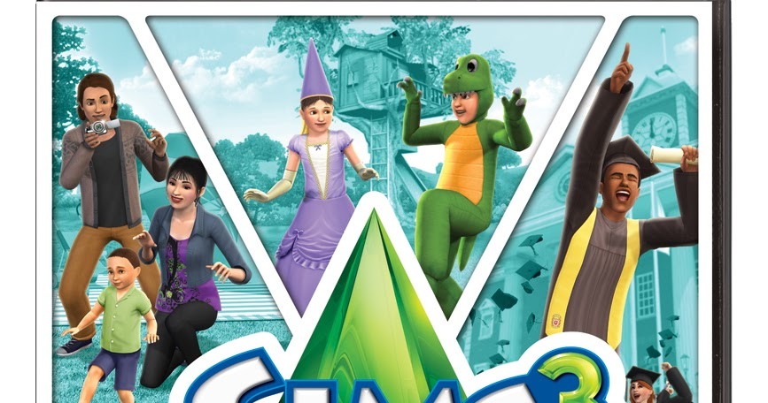 sims 3 generations free download pc full version