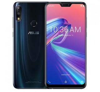 ASUS Zenfone Max Pro M2 - Hp android murah dibekali dengan kamera terbaik ala DSLR
