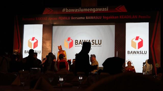 Logo Bawaslu yang Baru Picu Kontroversi: Tidak Ada Garuda, Merah Putih dan Hilangnya Tulisan Republik Indonesia