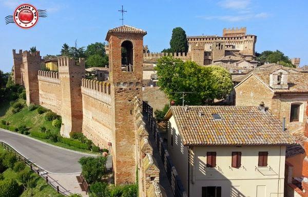 Gradara, Italia