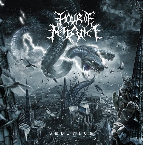 Review: HOUR OF PENANCE  - Sedition :: Klicken zum Anzeigen...
