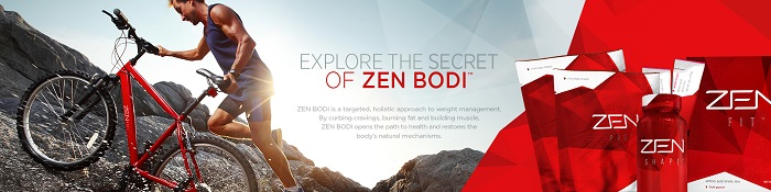 zen body di jeunesse