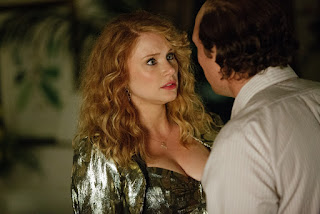 gold-bryce dallas howard-matthew mcconaughey