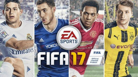 FIFA 17 PC Free Download