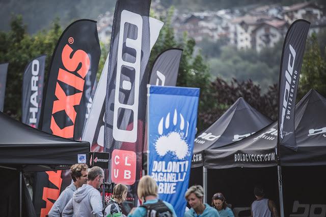 Molveno Bike Camp 2019