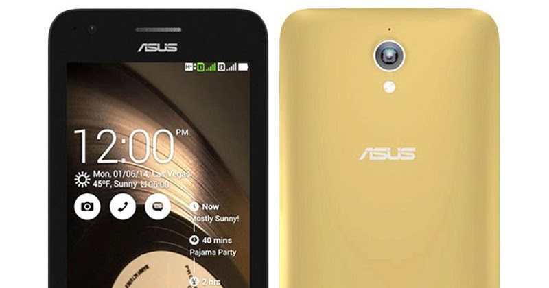 Gadget Tools Download All The Version Of Firmware For ASUS ZenFone 4C ZC451CG