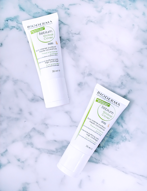 Bioderma Sebium Global Cover - review